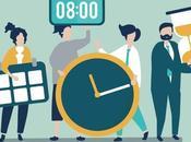Cómo gestionar mejor tiempo