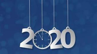 LECTURAS 2020