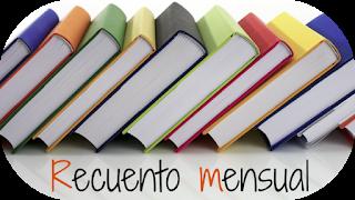 Recuento Mensual | Diciembre + Mejores y peores lecturas 2020