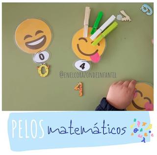 PELOS MATEMÁTICOS - CONTEO CON TRABAS