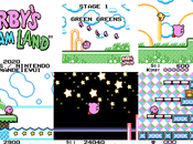 [ROM hack] Kirby's Dream Land (Game Color)