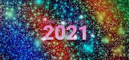 2021 Un año bendito.