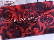 Paleta Midnight Rose Makeup Revolution
