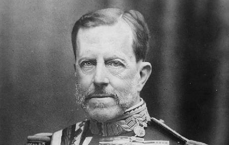 1893: el general Weyler en Santander