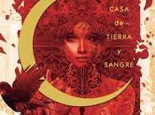 Casa Tierra Sangre Sarah Maas (Crescent City #1).