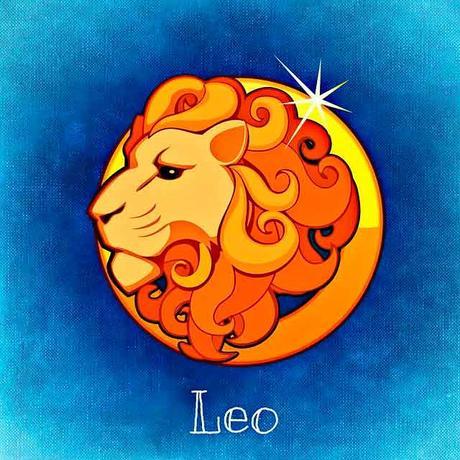 Horóscopos y su relación con el color de las velas: Leo