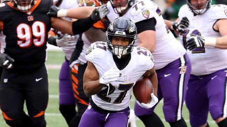 Los 5 mejores touchdowns de la semana 17 – Temporada NFL 2020