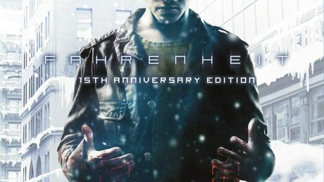 Fahrenheit 15TH Anniversary Edition llega este enero