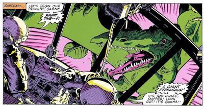 Superhéroes y dinosaurios (XX): Chris Claremont