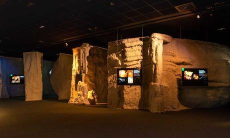 Cueva de Tito Bustillo, sitio turístico que debes conocer