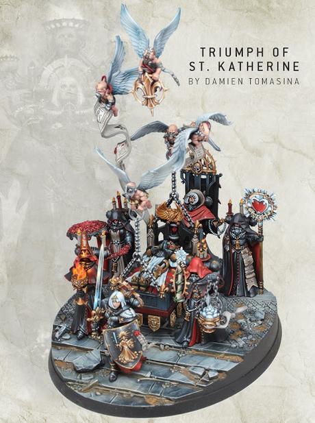 Warhammer Community: Resumen de hoy