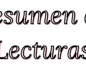 Resumen Lecturas 2020