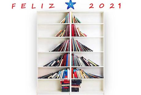 Resumen del año que afortunadamente acabó. ¡¡Feliz Año 2021!!