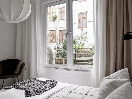 Ideas para un hogar minimalista nórdico