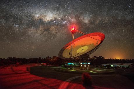 Detectada una misteriosa señal de radio: Cómo descubrir si una señal extraterrestre es real