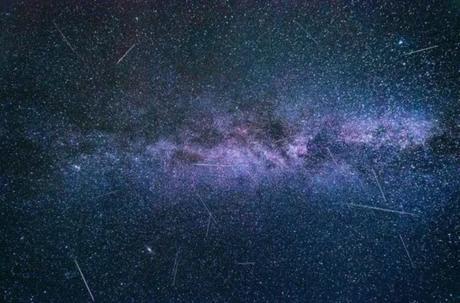 Conoce los 10 eventos astronómicos imperdibles en este 2021