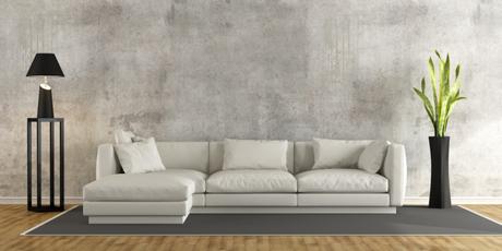 6 tendencias para decorar tu salón en 2021