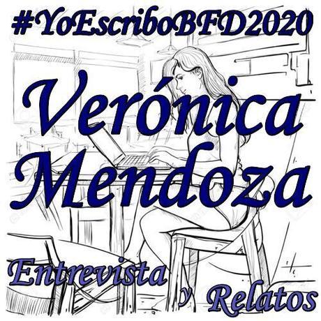 (Entrevista y Relatos) Yo Escribo BFD 2020 by Veronica Mendoza