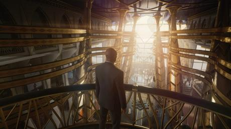 Hitman 3, trailer de PlayStation VR