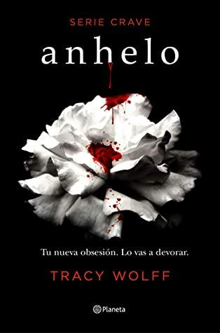 Anhelo de Tracy Wolff