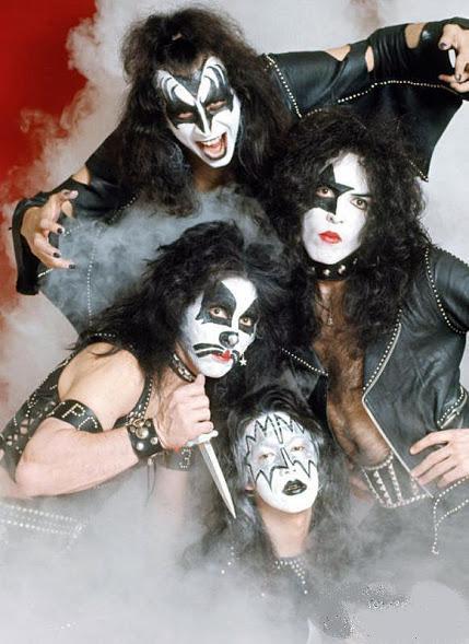 Efemérides del Rock y Heavy Metal: Qué pasó un 08 de Enero