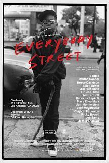Everybody Street: Retratando una ciudad