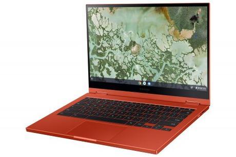 Galaxy Chromebook 2, el primer Chromebook QLED del mundo