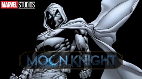 Confirmado: Oscar Isaac será Moon Knight en la nueva serie del Universo Marvel para Disney+.