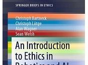 Ética robótica inteligencia artificial Bartneck, Lütge, Wagner Welsh