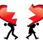 3 Causas de ruptura de pareja