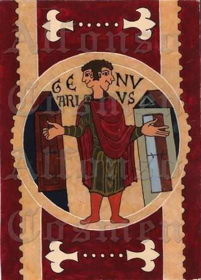 Festividades medievales (Para Ars Magica, Aquelarre,...)
