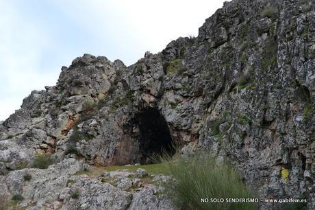 Cueva del Buraco