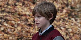 Ryan Butcher (Cameron Crovetti), el hijo de 'Homelander'