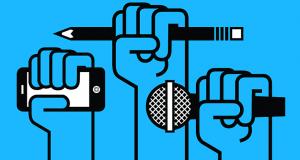 Periodismo y Democracia: simbiosis imperfecta