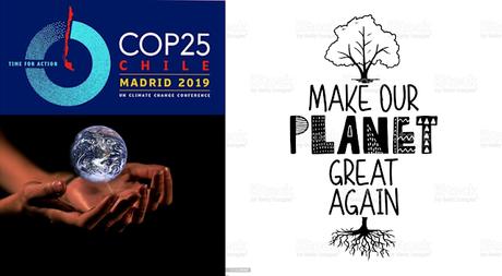 Próxima Cumbre del Clima: COP26 en Glasgow (Escocia) a finales de 2021