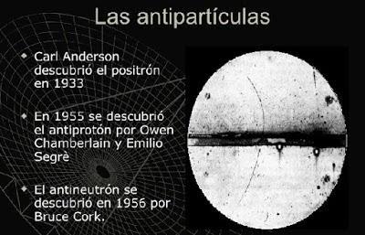 Antipartículas: Qué Son, Cómo Funcionan y Sus Propiedades Según La Ciencia