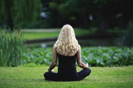3 ejercicios para quitarnos el estrés de encima