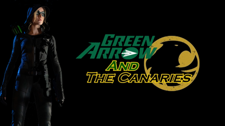 The CW no seguirá adelante con 'Green Arrow and The Canaries'.