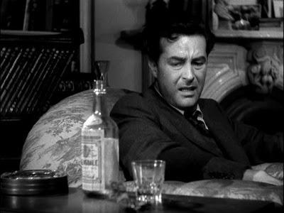 DÍAS SIN HUELLA (Oscar mejor película 1.945) - Billy Wilder
