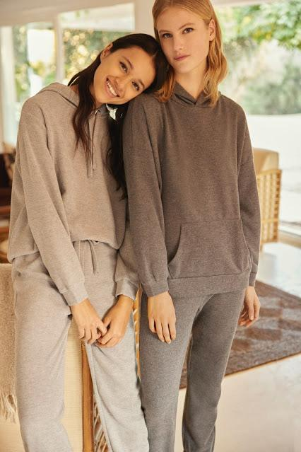 LEFTIES COZY AT HOME COLLECTION