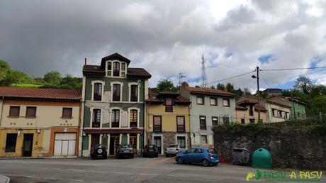 Trubia, Oviedo