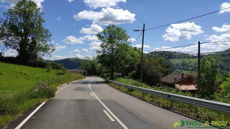 Villar, Trubia