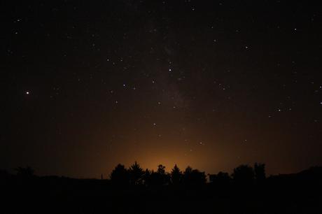 El Campichuelo, de la tierra a las estrellas