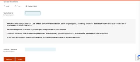Cómo obtener la residencia en España con pasaporte comunitario