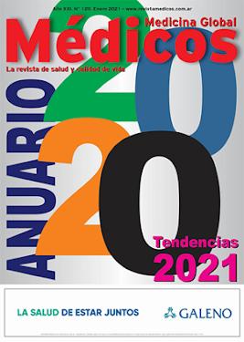Revista Médicos – Edición Nro. 120 - Anuario 2020