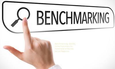 Qué Es y Cómo Funciona el Benchmarking?