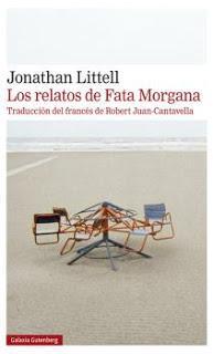 Jonathan Littell: puro estilo