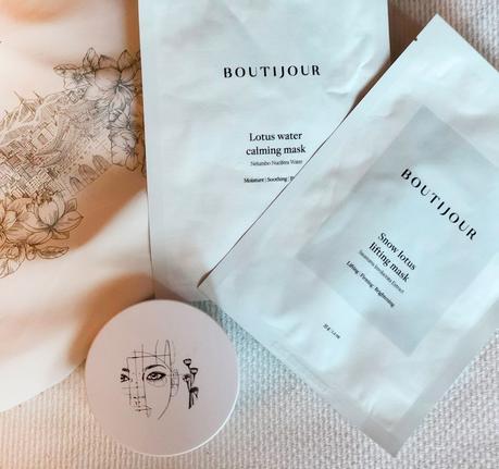 Boutijour, la mejor cosmética Coreana