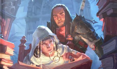 Desvelado el nuevo suplemento para D&D 5ª: Candlekeep Mysteries, de Reinos Olvidados
