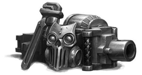 Warhammer Community: Breve pero intenso resumen.
